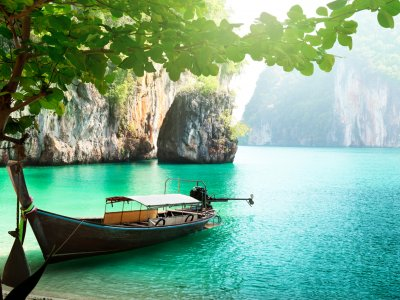 Vaccinated tourists will beable toenter Thailand without quarantine