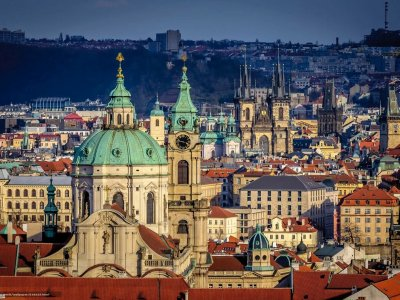 How toget aresidence permit and permanent residence inthe Czech Republic: anoverview ofoptions