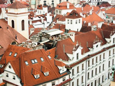 200-euro fines tobeintroduced for empty private apartments inthe Czech Republic