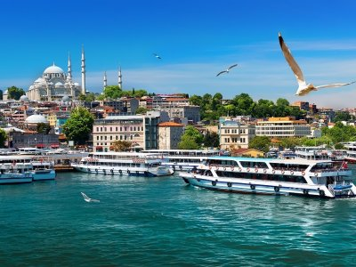 Villas and apartments inTurkey atthe best prices: agreat offer from the Atalanta agency