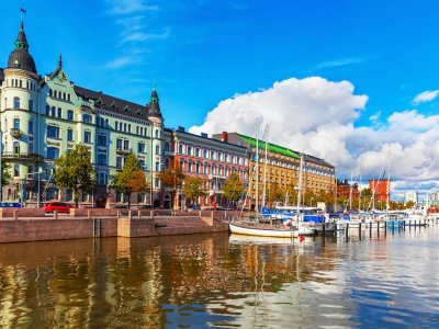 Every foreign worker gets anational visa from the government ofFinland