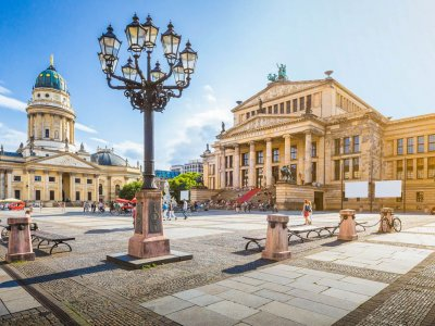 On February 25, 2020, the Berlin Congress of Foreign Real Estate and Investments will be held in the German capital