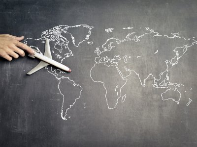 The TOP-10 best airlines inthe world according tothe 2021 Skytrax rating