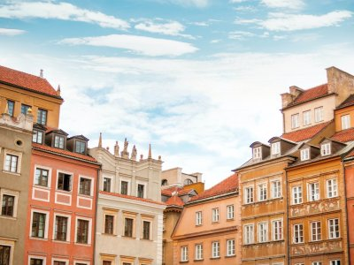 Buying anapartment inPoland? Noproblem! Wefound 5apartments for €65,000or less