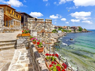 What are the most liveable cities in Bulgaria?