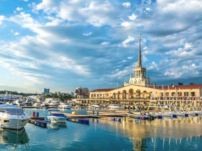 Why resort real estate inRussia isgetting popular with Russian investors