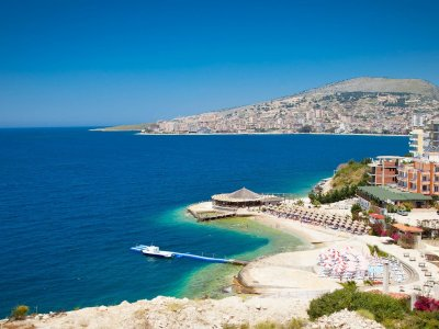 Albania toissue residence permits topensioners and digital nomads