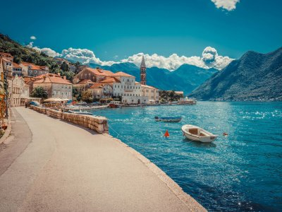 The list of countries for which entry into Montenegro is open from June 1