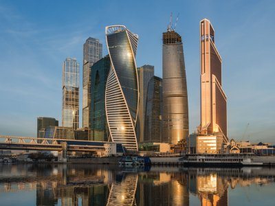 The MIPIF exhibition offoreign real estate and investments will beheld inMoscow onthe 10-12th ofApril