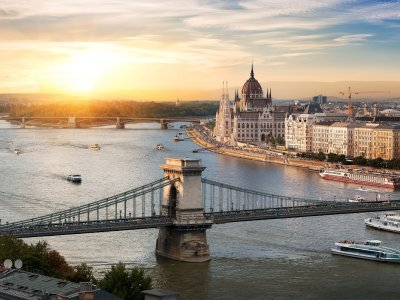 Hungary's government encourages housing construction, but house prices continue torise
