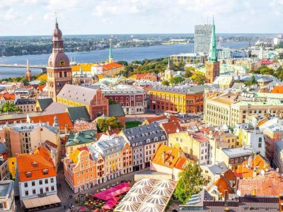 Latvia invites Belarusian businessmen and highly qualified professionals