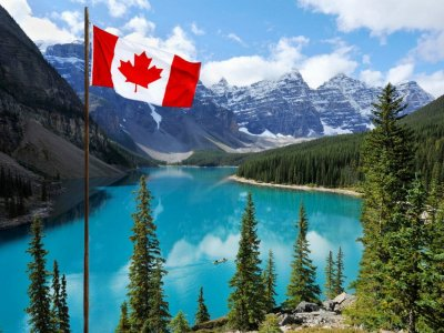 Canada plans toaccept more than 1.2 million immigrants by2023