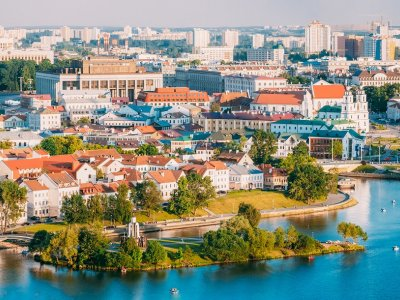 How the young Minsk agency «Harmony of Real Estate» has asserted on the market