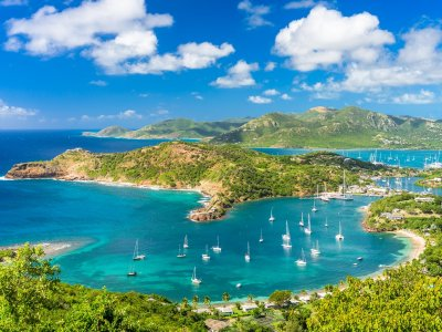 How toget aGolden Visa and citizenship inthe Caribbean and Oceania