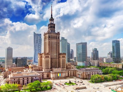 «The residential real estate market in Warsaw remains dynamic.» How COVID-19 impacted the Polish real estate market
